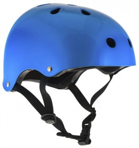 Kask SFR Essentials Childs Helmet Met Blue L/XL