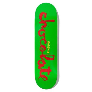 Deck Chocolate Perez FA19 Original Chunk 8,25""