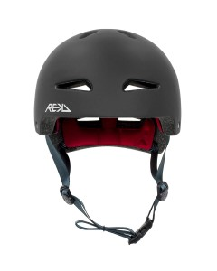Kask REKD JUNIOR ULTIMATE IN-MOLD black