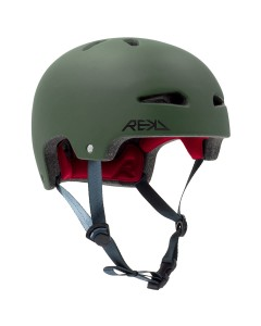 Kask REKD ULTIMATE IN-MOLD green