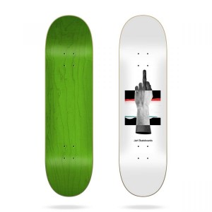 "Deck Jart 8"" Abstract"
