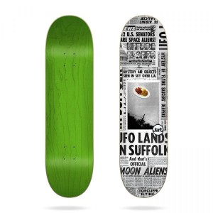 Deck Jart Flying Saucers 7,87""