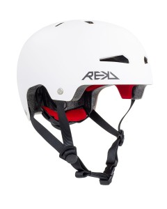 Kask Rekd Junior Elite 2.0 white XXXS/XS