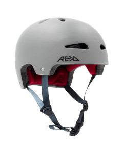 Kask REKD ULTIMATE IN-MOLD grey