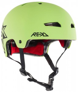 Kask Rekd Elite Icon zielony M
