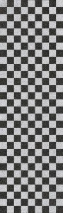 "Grip tape Jessup 9"" checker"