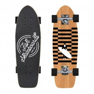 Cruiser Simply Life Fishskateboards