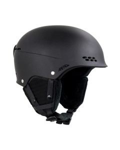 Kask REKD Sender Snow Black S/XL