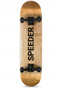 Deskorolka SPEEDER natural 8""