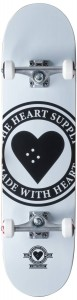 Deskorolka Heart Supply Badge 8""