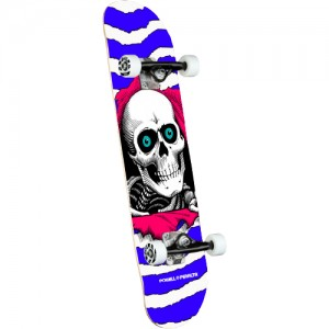 Deskorolka Powell Peralta Ripper One Off Birch purple 7,75""
