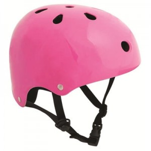 Kask SFR Essentials Childs Helmet Fluo Pink XXS/XS