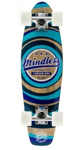 Longboard Mindless Stained Daily II