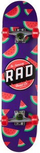 Deskorolka RAD Dude Crew Watermelon 7,75""
