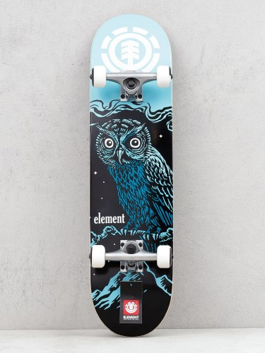 Deskorolka Element Night Owl 7,75""